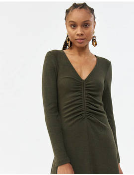 Arwen Knit Dress by Stelen Stelen