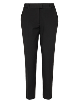 Slfcece Mw Cropped Pant B by Selected Femme