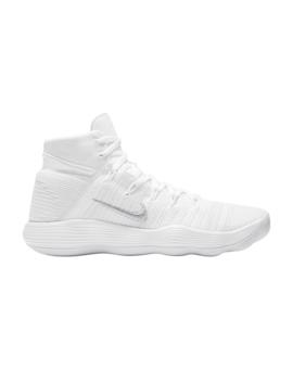 Hyperdunk 2017 Flyknit 'triple White' by Brand Nike