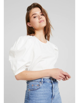 Puffy Tee Blouse   Bluser by Nly By Nelly