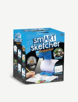 Sm Art Sketcher Projector by Board Games