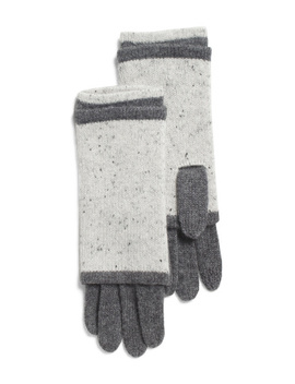 Cashmere Texting Gloves by Tj Maxx