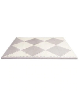 Skip*Hop® Playspot Geo Foam Floor Tiles by Skip Hop