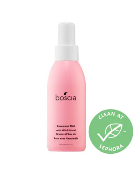 Rosewater Mist With Witch Hazel by Boscia