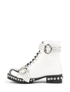Gustine by Jeffrey Campbell