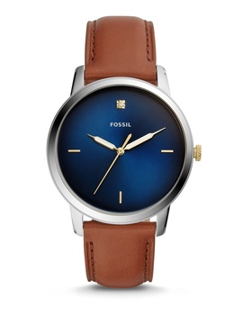 The Minimalist 3 H Analog Watch Fs5499 by Fossil