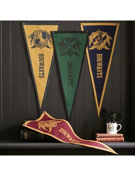 Harry Potter™ Pennant by P Bteen