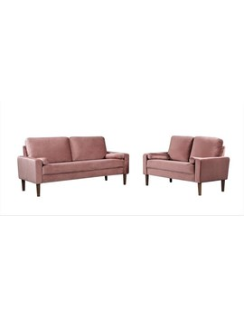 Mathais 2 Piece Living Room Set   5   Sets by Us Pride Furniture