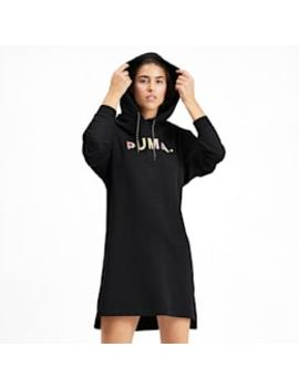 Chase Women's Hooded Dress by Puma