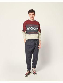 Gallianh Sweatshirt by Isabel Marant