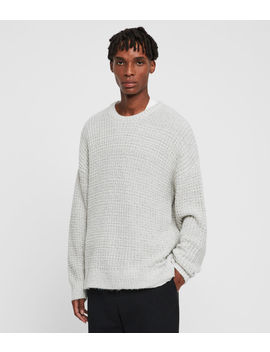 Lothian Pullover by Allsaints