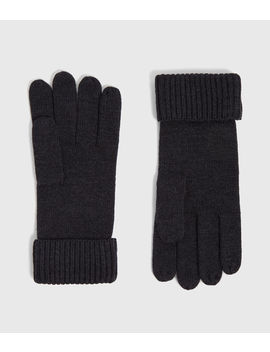 Merino Gloves by Allsaints