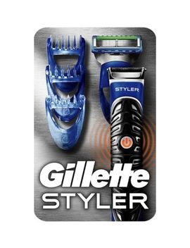 Gillette Fusion5 Proglide Styler Razor by Gillette