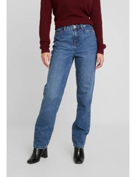 Nmmia Heat   Jeans Straight Leg by Noisy May Tall