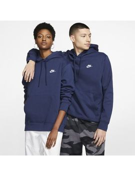 Sweat à Capuche Nike Sportswear Club Fleece. Nike Fr by Nike
