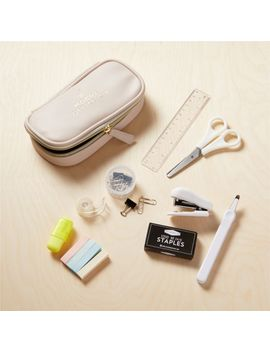 Mobile Office Kit by Crate&Barrel