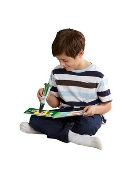 Leap Frog Leap Start Pen by Smyths