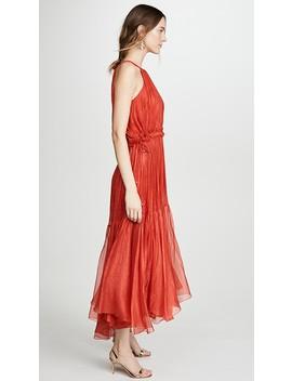 Maella Dress by Maria Lucia Hohan