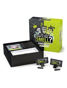 What's That Smell   Party Game by Wow Wee