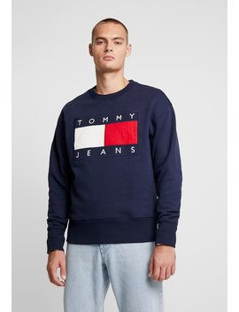 Flag Crew   Sweatshirts by Tommy Jeans