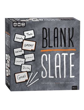 Blank Slate Game by Us Aopoly