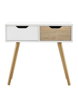 Dillard Console Table by Norden Home