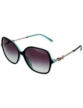 Tiffany & Co. Women's Tf4145 Bf 57mm Sunglasses by Tiffany & Co.