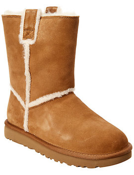 Ugg Women's Classic Short Spill Seam Boot by Ugg