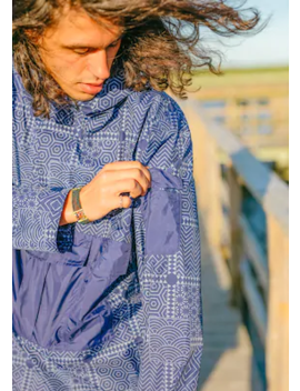 Festival Anorak Jacket by Burton