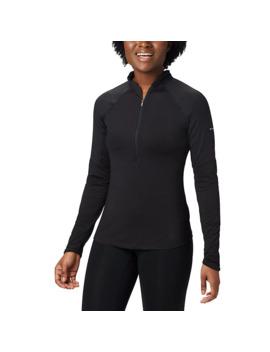 Women's Layer Upward™ Ii Half Zip Shirt by Columbia