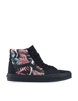 Sk8 Hi California Floral Sneakers by Vans
