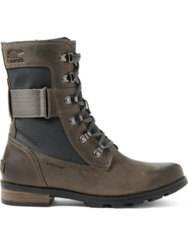 Sorel Emelie Conquest Boots   Women's by Sorel