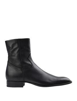 Boots by LemarÉ