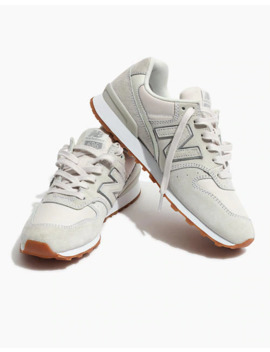 New Balance® 696 Runner Sneakers by Madewell
