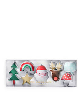 Meri Meri Cookie Cutters by Arket