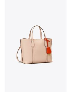 Perry Small Triple Compartment Tote by Tory Burch