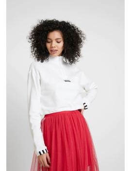 Cropped   Sweatshirt by Adidas Originals
