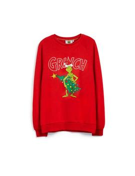 The Grinch Christmas Jumper by Primark