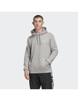 Trefoil Essentials Hoodie by Adidas