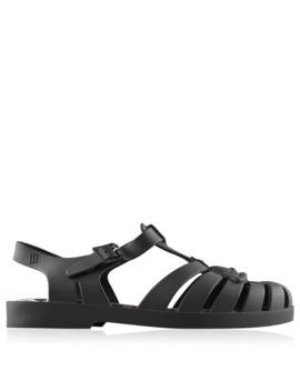 X Melissa Possession Sandals by Vivienne Westwood X Melissa