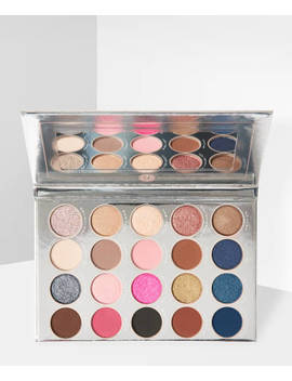 Fairy Lights 20 Color Shadow Palette by Bh Cosmetics