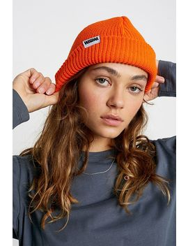 Wawwa Fisher Beanie by Wawwa