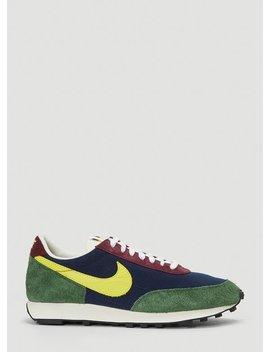 Nike Daybreak Sneakers In Green by Nike