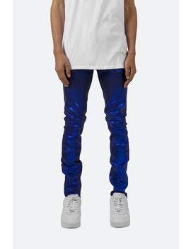 X149 Stretch Denim by Mnml