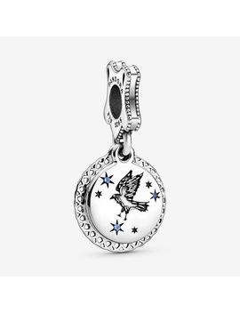 Harry Potter, Ravenclaw Dangle Charm by Pandora