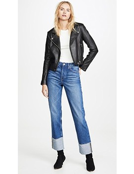 Berit Jeans by Trave