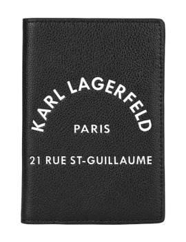 Rue St Guillaume Passport H by Karl Lagerfeld