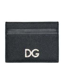 Document Holder by Dolce & Gabbana
