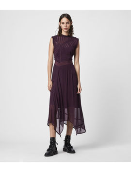 Jani Dress by Allsaints