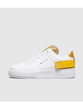 Nike Air Force 1 Type by Nike